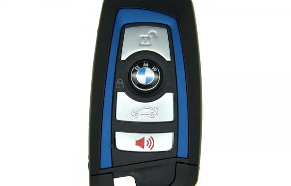 سوئیچ بی ام و BMW