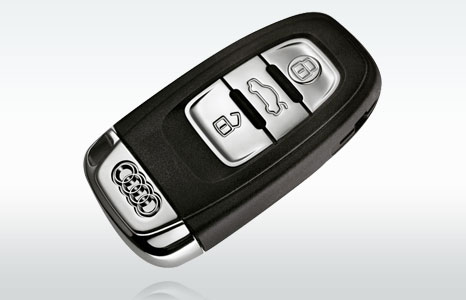 سوئیچ آئودی Audi