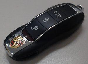 سوئیچ پورشه Porsche
